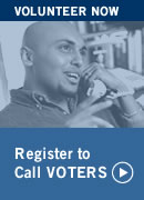 Volunteer to Voter Call